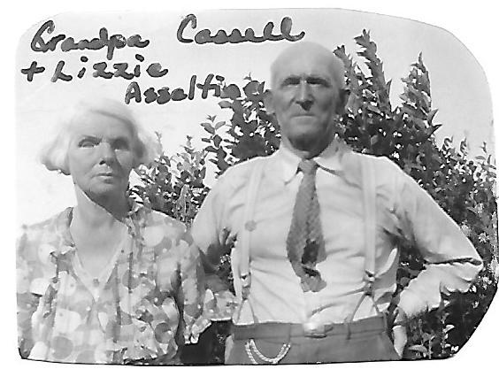 Reginald Asselstine 1894-1960 - Ancestry