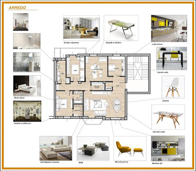 arredamento e dintorni ristrutturazione appartamento anni