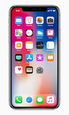 Nuovo iPhone X (ordinabile dal 27 ottobre 2017)