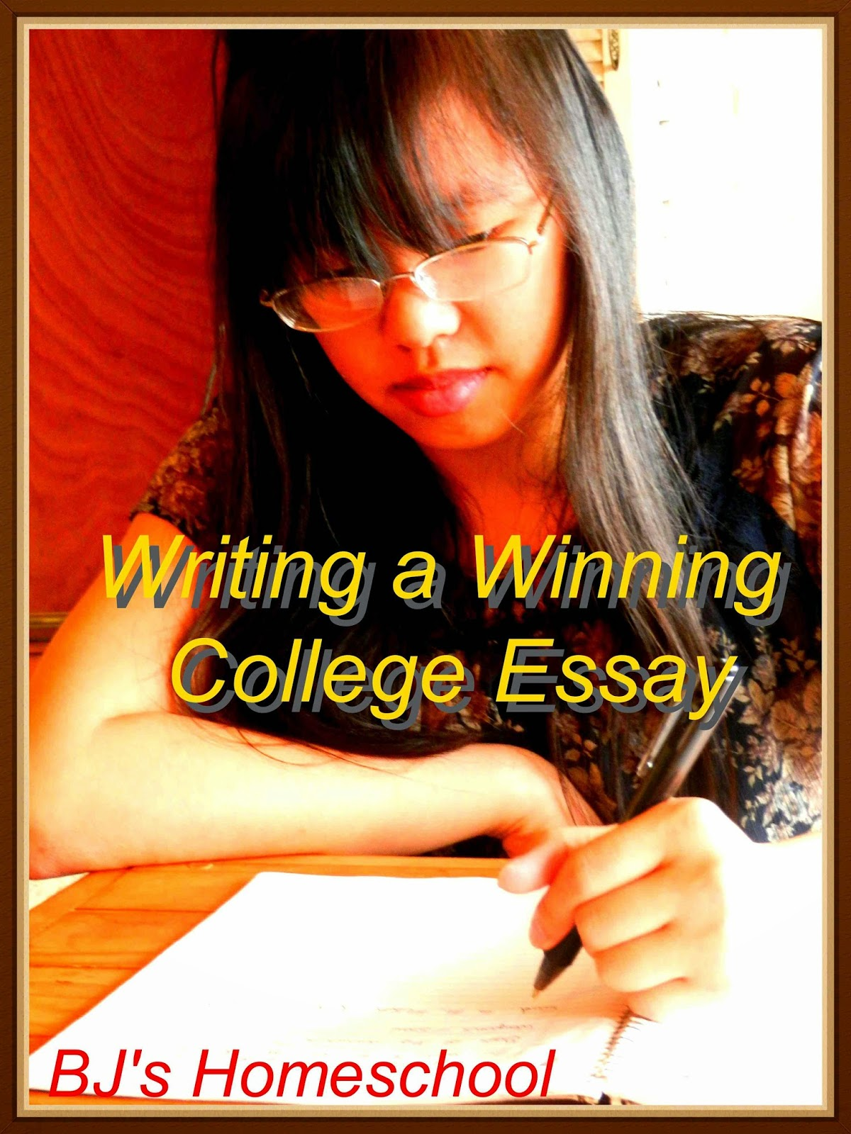 "college essay on homeschooling Exploratory essay on homeschooling by lauren bradshaw  you can buy your essay about homeschooling and get exploratory essay writing help from customwritingscom custom writing service now  college admission essay college admission essay defining characteristics of chicago's ""personality."