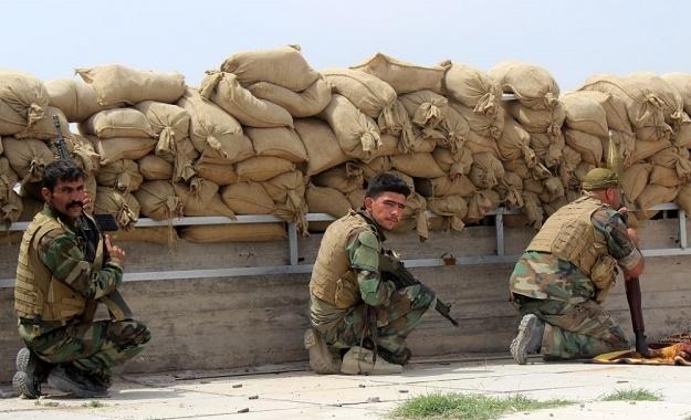 Τουρκία, Ισλαμικό Κράτος και Κούρδοι