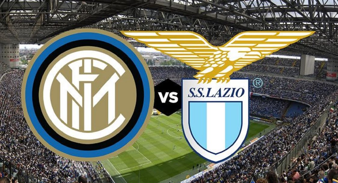 INTER LAZIO Streaming TV Gratis, dove vedere Diretta: Sky Live o Video DAZN?