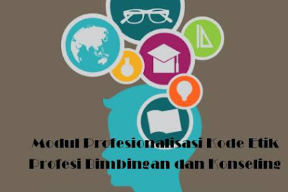Modul Profesionalisasi Kode Etik Profesi Bimbingan dan Konseling.pdf