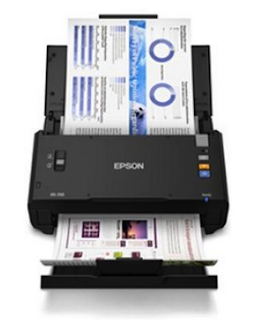 Epson DS-510 Drivers Download