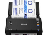 Epson WorkForce DS-510 Driver Download - Windows, Mac