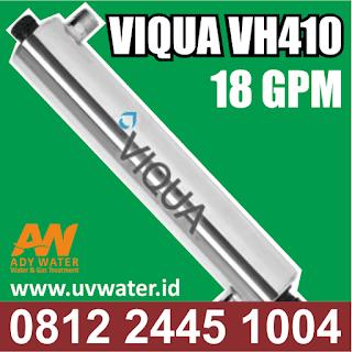 harga lampu uv viqua vh410