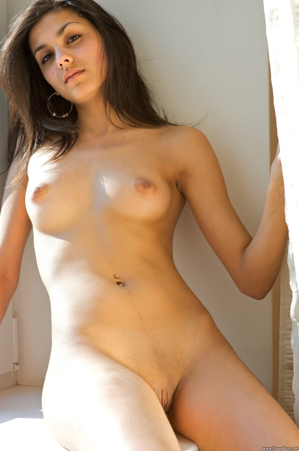 The sexiest nude girls