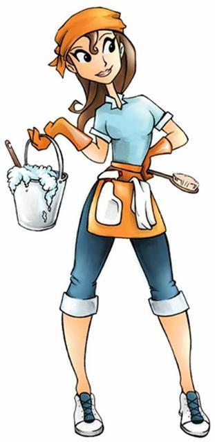 Humoralandyanna limpieza en casa - Imagenes de limpieza de casas ...