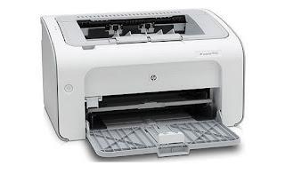 HP LaserJet Pro P1102 Descargar Driver Impresora Gratis