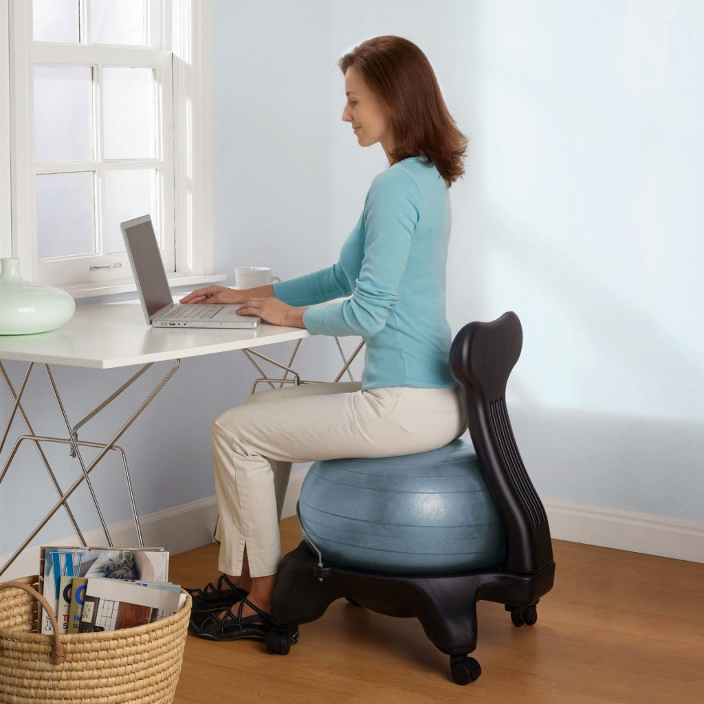 Office Chair Alternatives Soft Chairs For Adults Vivaoffice Innovative Unusual Designs Lessening Here I Would Like To Share Some With The Design Concept Of Improving Sitting Posture Or Alleviating Backache Neck Pain Other