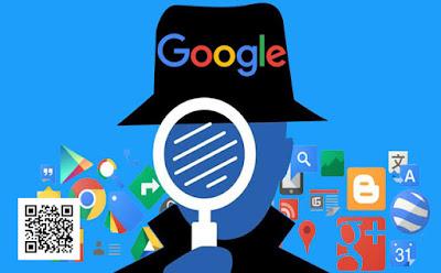 كيف تقوم بايقاف ومنع جوجل من التنصت عليك
