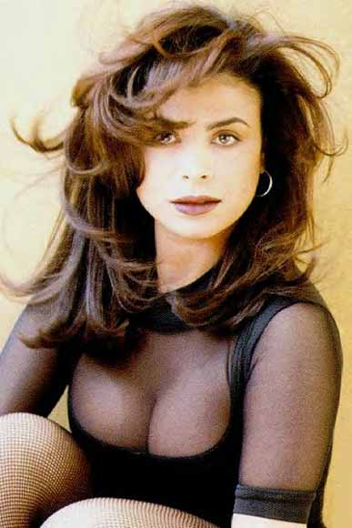Image result for Paula Abdul Cold hearted