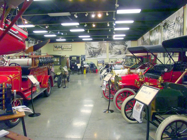 Huge Collection Model Ts