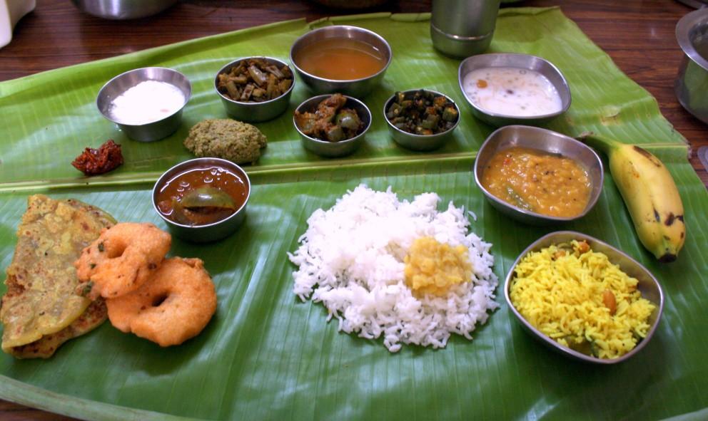 Ugadi – or Hindi New Year