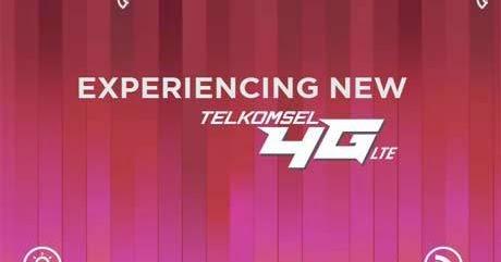 Paket 4G LTE Telkomsel, Nikmati Akses Super Cepat Hingga 36 Mbps