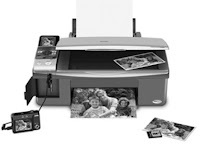 Epson Stylus CX6000 Drivers & Setup Download