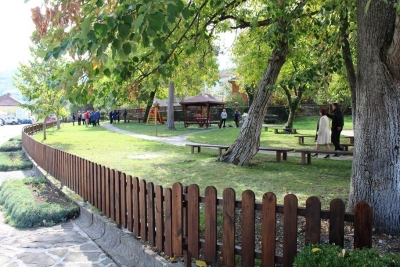 Община Тетевен с нови два одобрени проекта по ПУДООС за селата Гложене и Глогово