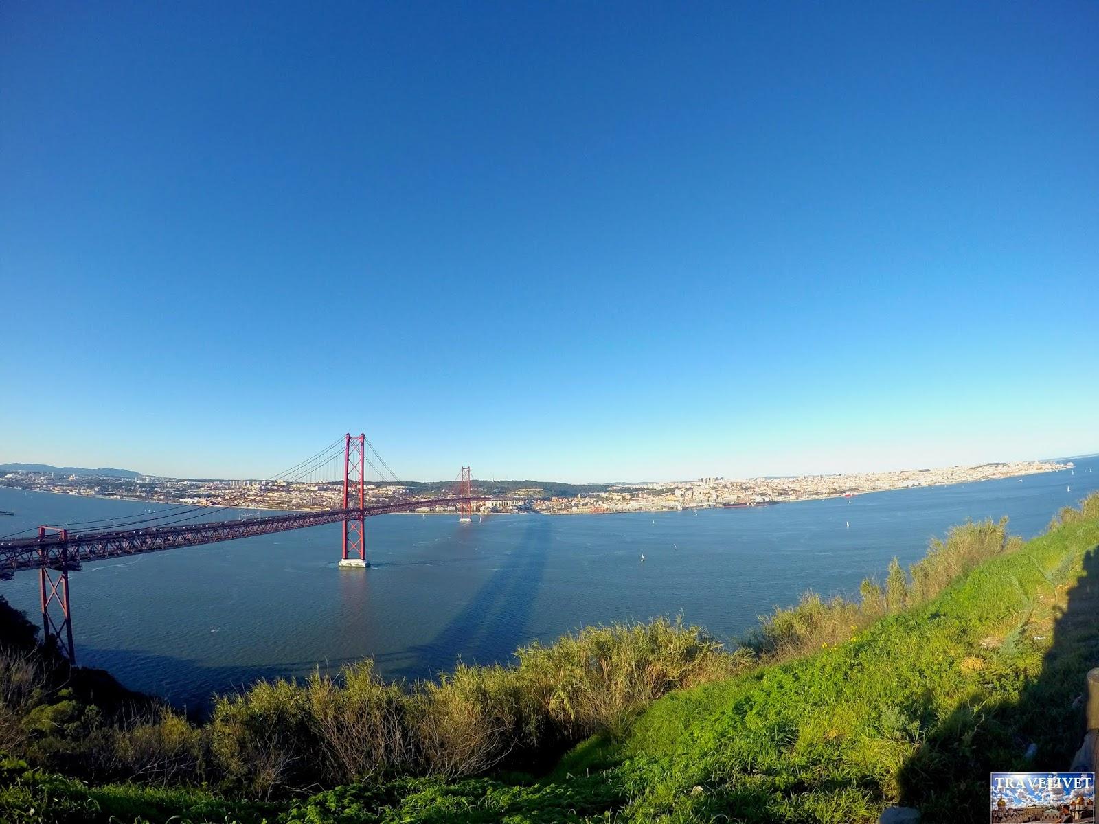 Portugal Lisboa Lisbonne Pont