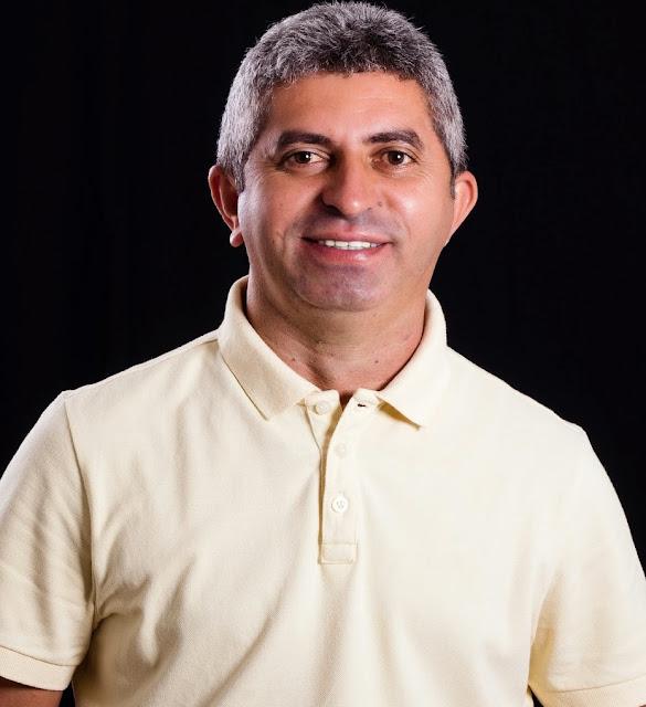 Resultado de imagem para prefeito lero taquaritinga