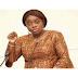 Kemi Adeosun leaves Nigeria