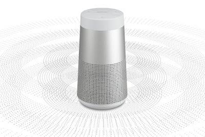 Altavoz inalámbrico Bose Soundlink Revolve