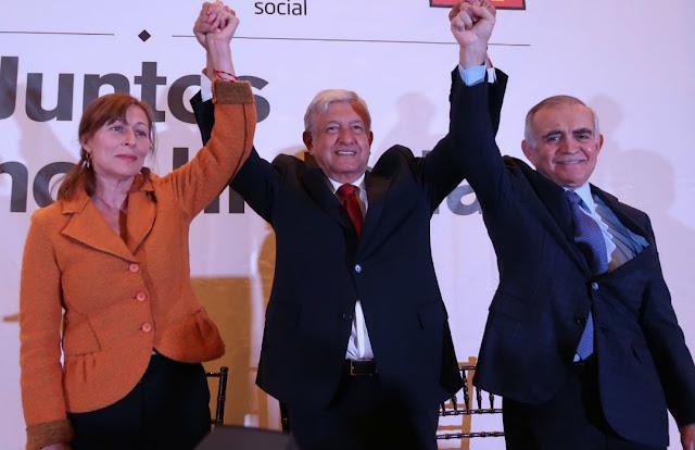 """Fuerte golpe a """"El Bronco"""" en Nuevo Léon López Obrador lleva insólita ventaja"""