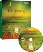 CD Adi W Gunawan_Khusyuk (CD Audio Therapy)