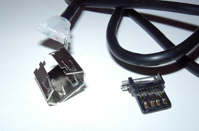 USB cables solutions