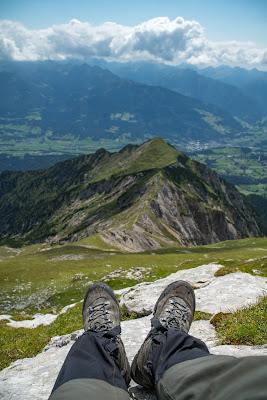 Königsetappe – Austria-Sinabell-Klettersteig und Silberkarsee  Wandern in Ramsau am Dachstein 11