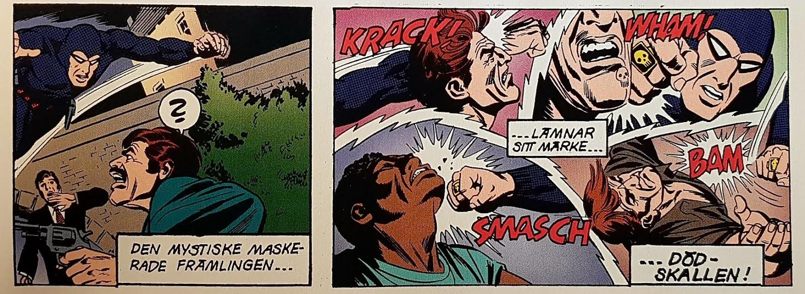 Svenska dejtingregler