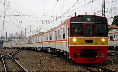 Harga Tiket Kereta Api Jakarta - Surabaya Terbaru Bulan Ini 2017 Update