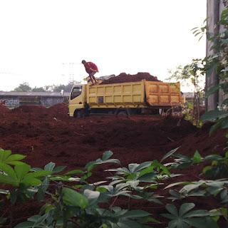 Jasa Pengurugan Tanah Jakarta dan Sekitar