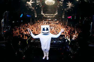 Download Kumpulan Lagu DJ Marsmellow Lengkap Terbaru 2017