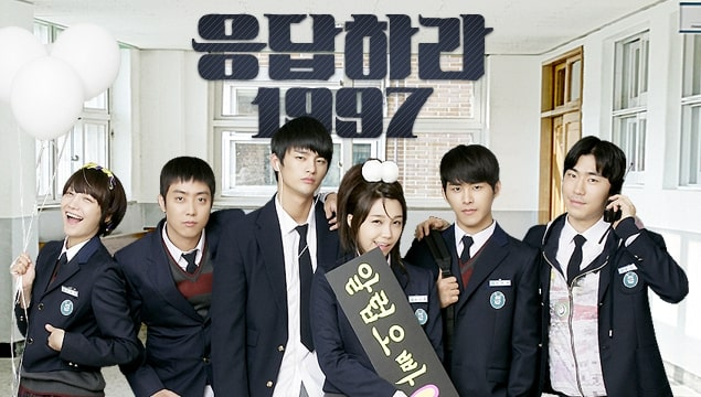 Download Drama Korea Reply 1997 Batch Sub Indo