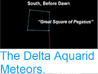 https://sciencythoughts.blogspot.com/2018/07/the-delta-aquarid-meteors.html