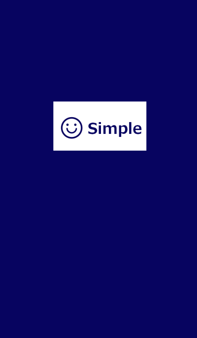 Simple and smile 2 from japan