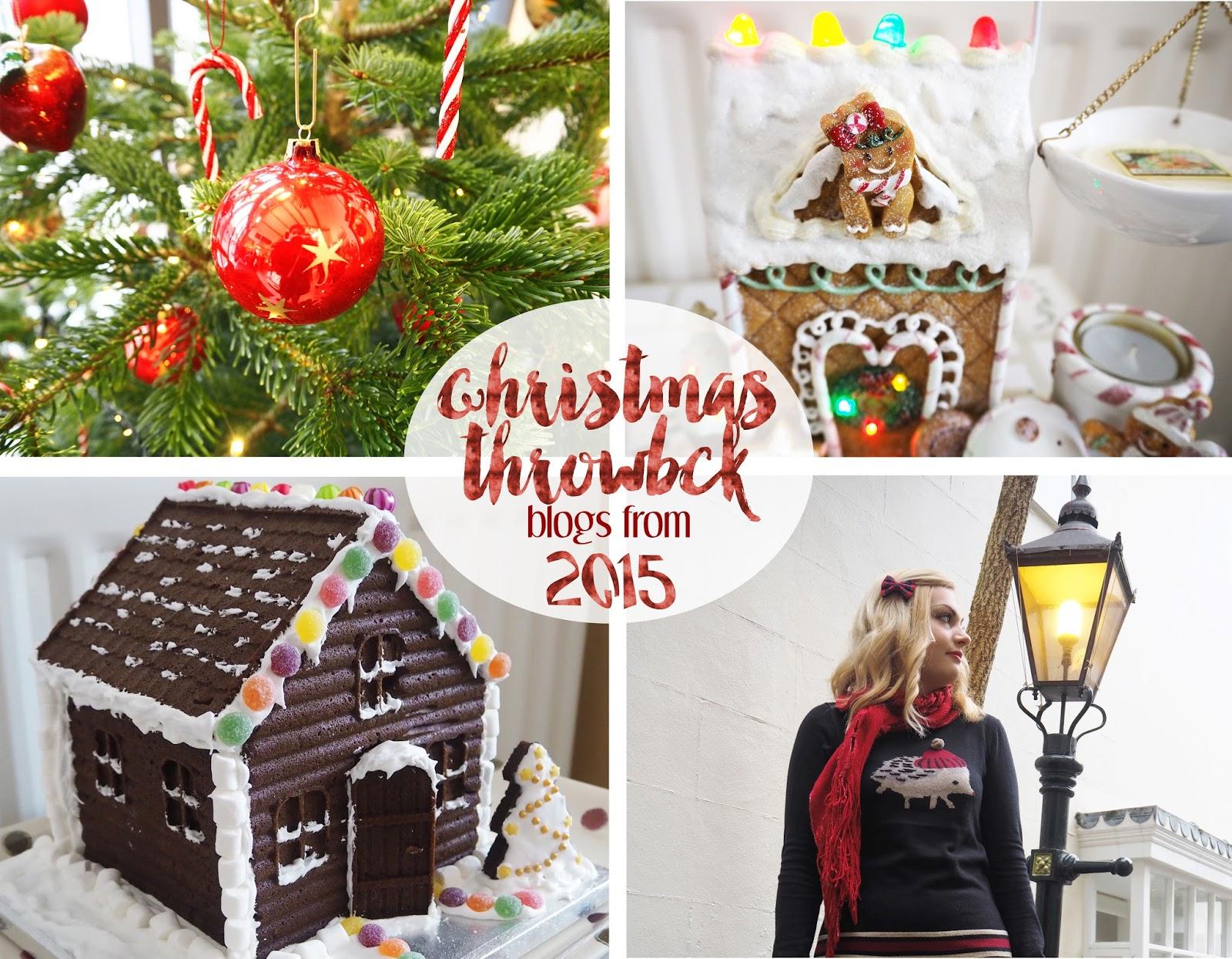 Christmas Throwback: Blogs From 2015, Katie Kirk Loves, UK Blogger, UK Fashion Blogger, UK Beauty Blogger, UK Lifestyle Blogger, UK Food Blogger, West Sussex Bloggers, Brighton Blogger