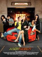 dari desa Semilir Angin ke Jakarta untuk kuliah Download Film Asoy Geboy (2008) Full Movie