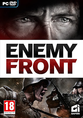 Enemy Front Free Download PC