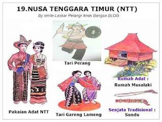Provinsi NTT