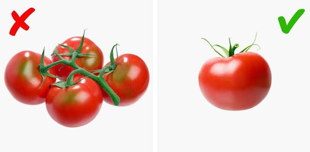Сезонні закупки: експерти показали, як правильно вибирати овочі та фрукти