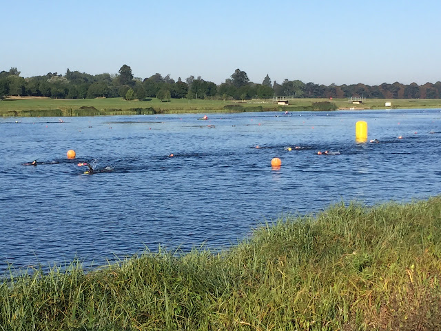 Diamond Triathlon