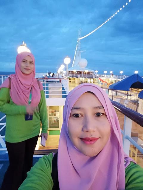 cruise krabi