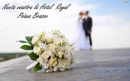 salon nunti brasov