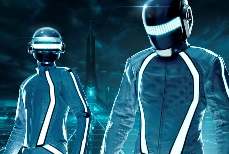 Wallpapers Photo Art: Daft Punk Wallpaper, Daft Punk HD ...