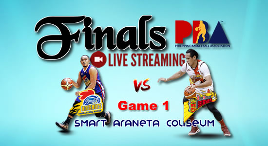 Livestream List: SMB vs Magnolia game live streaming March 23, 2018 PBA Philippine Cup FINALS Game 1