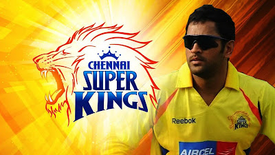 CSK 2018 Mahendra Singh Dhoni HD Wallpapers Download