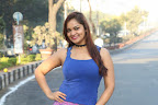Ashwini sizzling photos from hyd 10k run event-thumbnail-cover