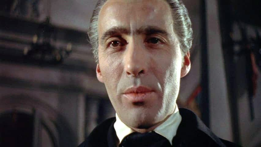 I Think Therefore I Review Our Christopher Lee Reviews