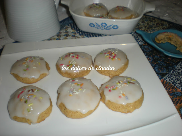 galletas de membrillo